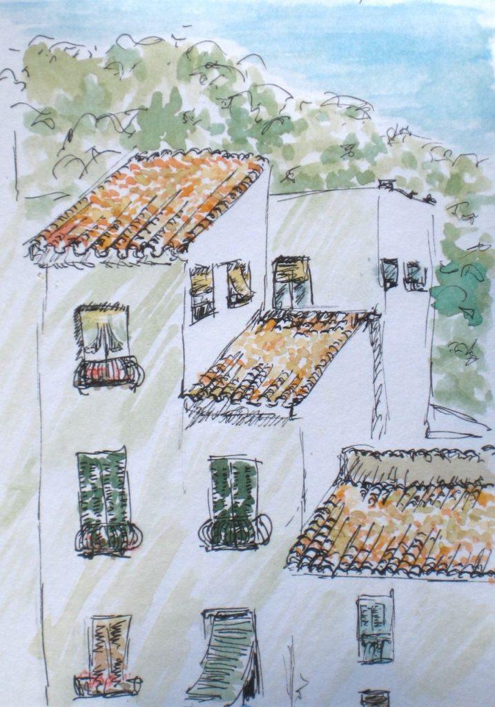 Houses, Torrox